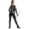 The Hunger Games: Catching Fire Katniss Costume For Women